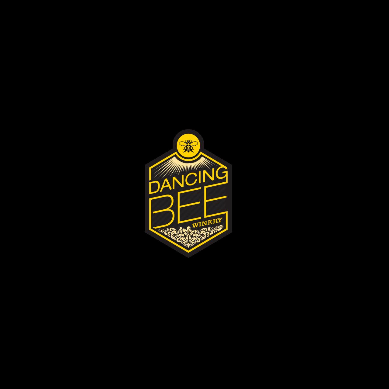 Image of Dancing Bee Winery logo