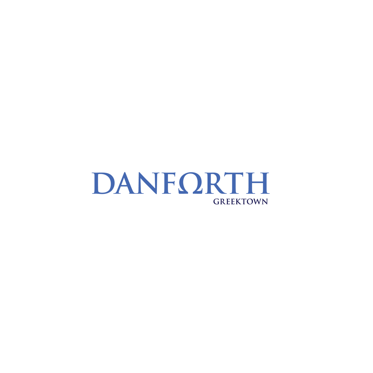 Image of Danforth Greektown logo