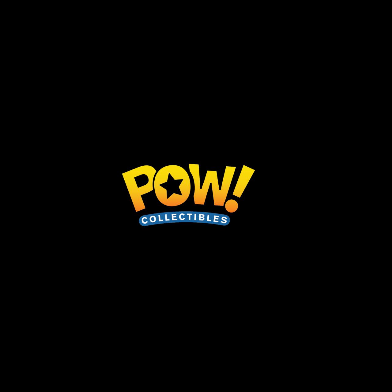 Image of Pow Collectibles logo