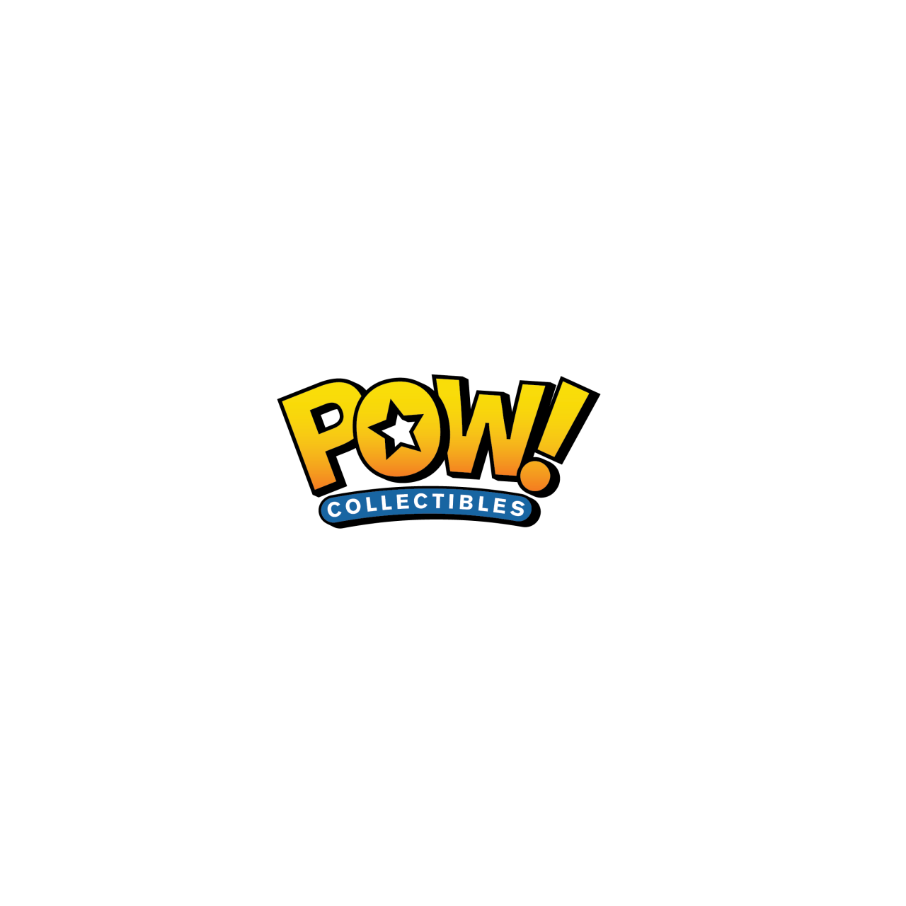 Image of Pow Collectibles logo