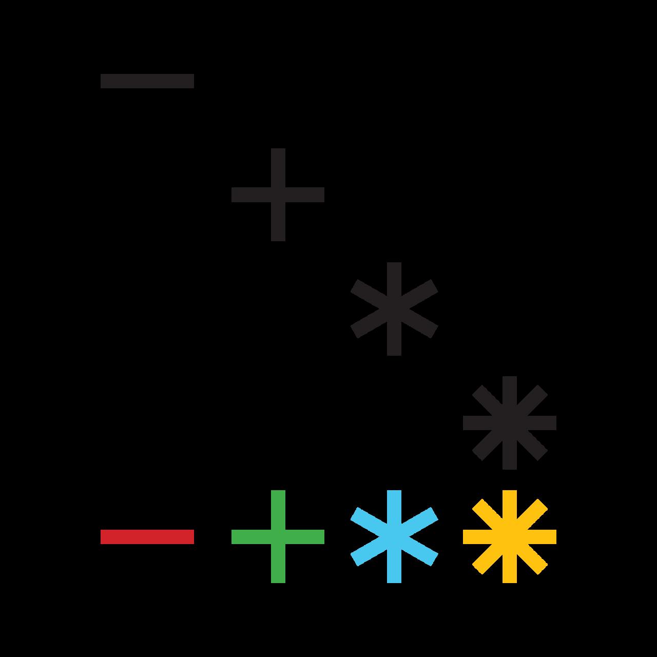 Image of Progressive Power logo graphic elements